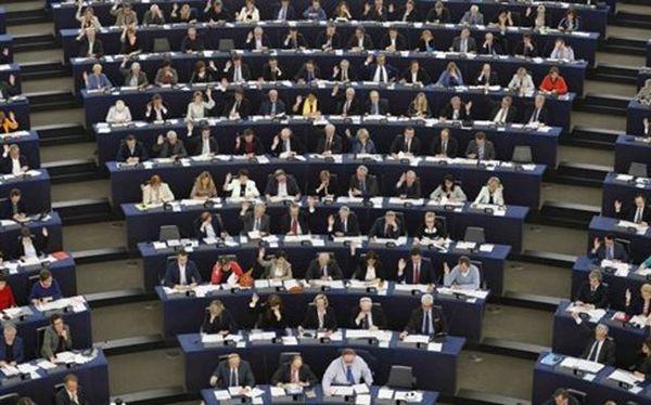 Το Ευρωπαϊκό Κοινοβούλιο ενέκρινε 69,6 εκατ. ευρώ για το μεταναστευτικό