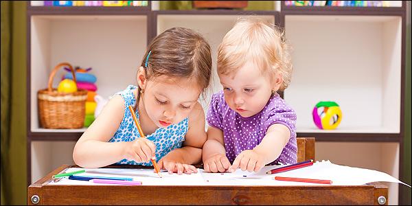 Εγγραφές σε παιδικούς σταθμούς
