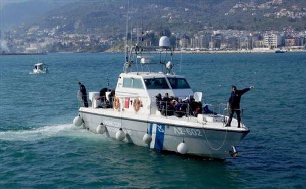 Τρεις οι νεκροί από το ναυάγιο στο Φαρμακονήσι