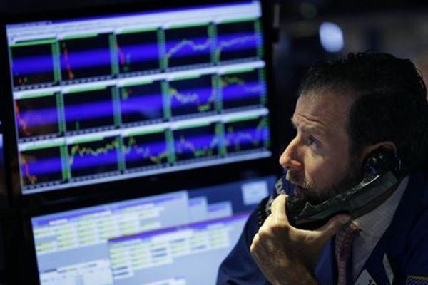 Διακόπηκε προσωρινά η συνεδρίαση στο Χρηματιστήριο της Νέας Υόρκης