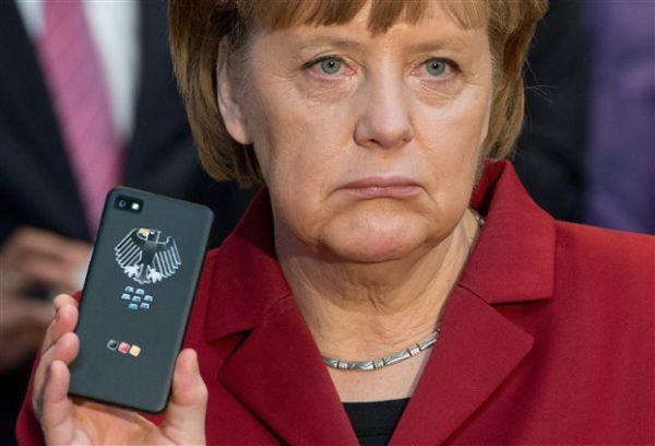 WikiLeaks: Η NSA παρακολουθούσε για πολλά χρόνια την Μέρκελ