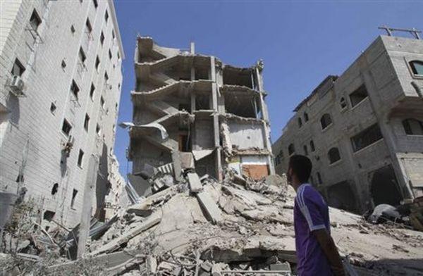 Δύο Ισραηλινοί αγνοούνται στη Γάζα - άγνωστο εάν τους κρατά η Χαμάς
