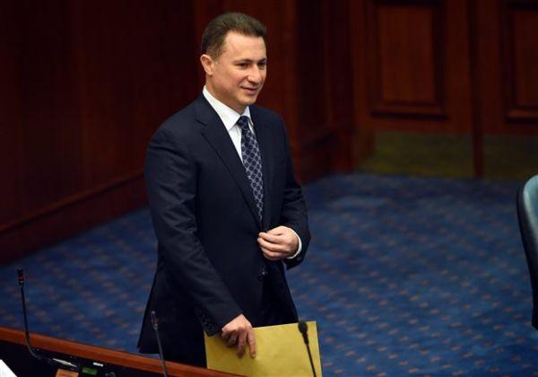 Μέρκελ: Εξαίρεσε από την περιοδεία της την πΓΔΜ