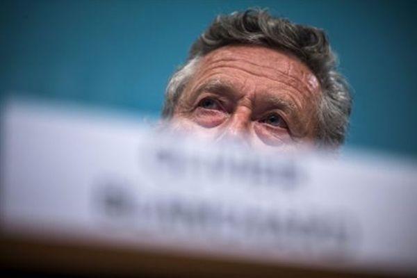 Μπλανσάρ: Η Ελλάδα θα υπέφερε σε περίπτωση Grexit