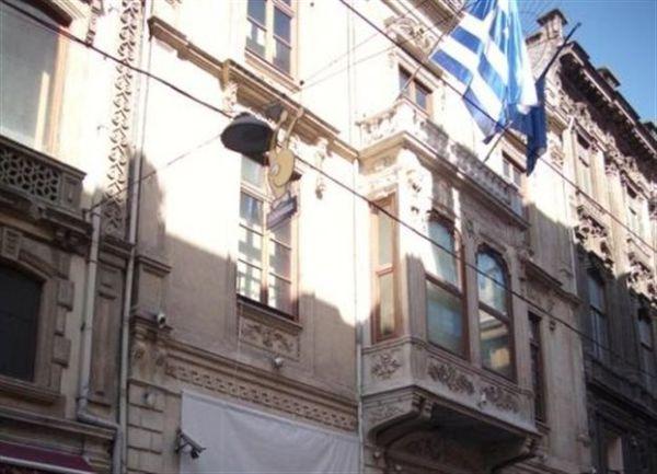 Οσμή σκανδάλου στο προξενείο της Κωνσταντινούπολης