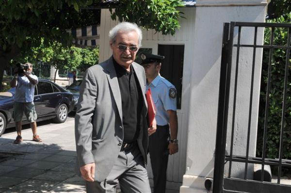 Παραιτήθηκε ο Νίκος Χουντής από βουλευτής του ΣΥΡΙΖΑ