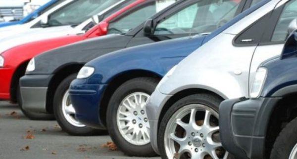 Επιχείρηση… σκούπα για εγκαταλελειμμένα οχήματα