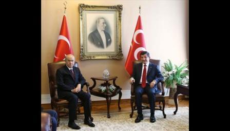 Τουρκία: Εκτός κυβέρνησης συνεργασίας οι κεμαλικοί εθνικιστές