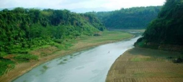 14χρονη πνίγηκε σε ποτάμι των Γρεβενών