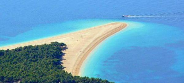 Δύο ελληνικές παραλίες ανάμεσα στις καλύτερες της Ευρώπης (εικόνες)