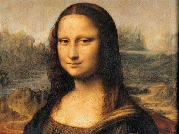 Η «Μόνα Λίζα» ζωντάνεψε: Ψηφιακή, διαδραστική εκδοχή του πίνακα