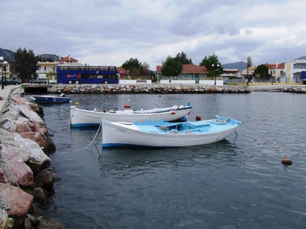 Φόρος πολυτελείας και στη βάρκα ~ 5% στα σκάφη μήκους 5 μέτρων