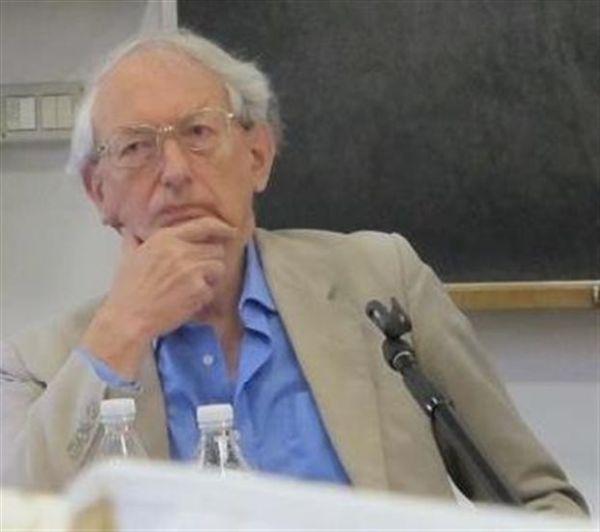Απεβίωσε ο ελληνιστής Μάρτιν Γουέστ