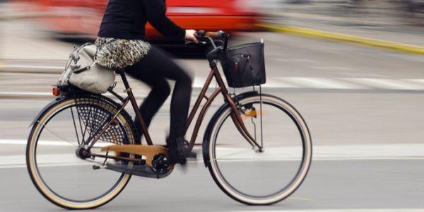Κενά στα πρόστιμα για ποδήλατα