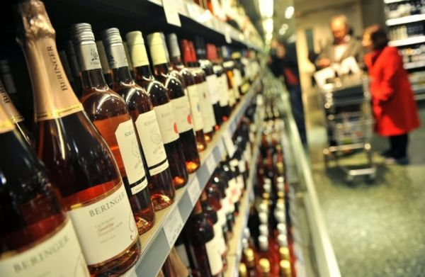 Σπείρα ληστών με αδυναμία στο... αλκοόλ