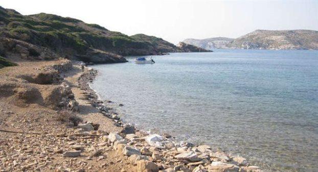 Βραχονησίδα στην Ελλάδα απέκτησε ο Τζόνι Ντεπ