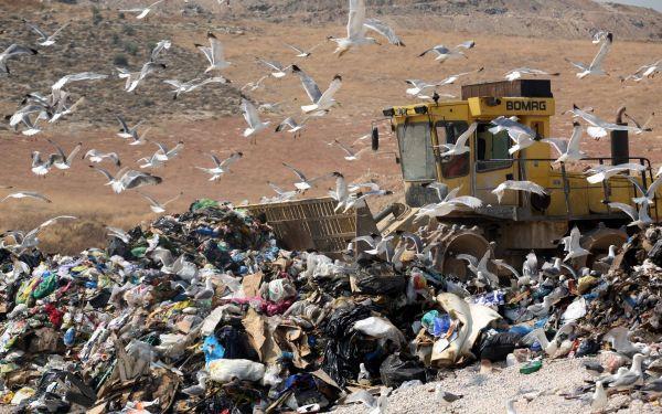 Προσπάθεια για εναλλακτική διαχείριση αποβλήτων λιπαντικών ελαίων