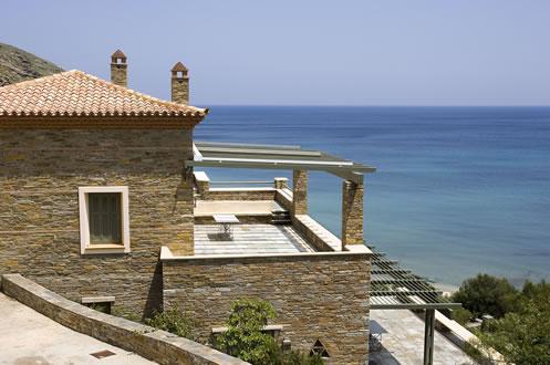 Ομογενείς επενδύουν στη Μαγνησία, αγοράζοντας εξοχικές κατοικίες