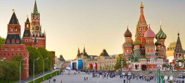 Η Μόσχα εκθρόνισε το Παρίσι -Αυτή είναι πλέον η πρωτεύουσα της μόδας