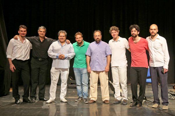 Μεγάλη επιτυχία σημείωσε το 32ο Διεθνές Φεστιβάλ Κιθάρας