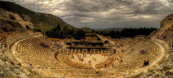 Αυξάνεται η λίστα της UNESCO με τα τοπία πολιτιστικής κληρονομιάς (εικόνες)