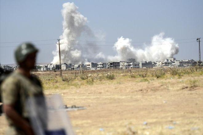 Τουρκία: Πολύνεκρη έκρηξη κοντά στα σύνορα με Συρία