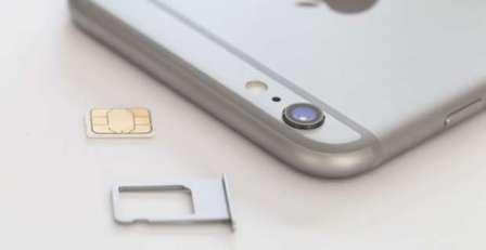 Apple και Samsung λανσάρουν την e-sim