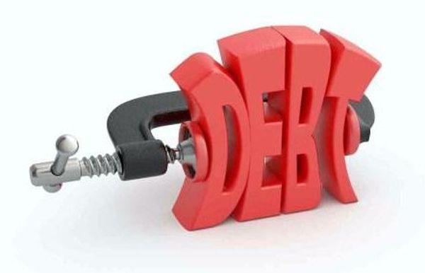 Μικρή ροή για πληρωμές οφειλών