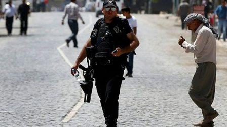 Τουρκία: Το PKK ανέλαβε την ευθύνη για το θάνατο δύο αστυνομικών στα σύνορα με τη Συρία