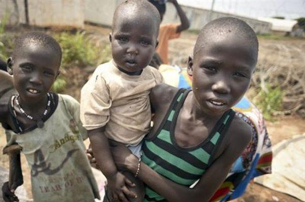 HRW: Ωμότητες κατά αμάχων από τους στρατιώτες στο Νότιο Σουδάν