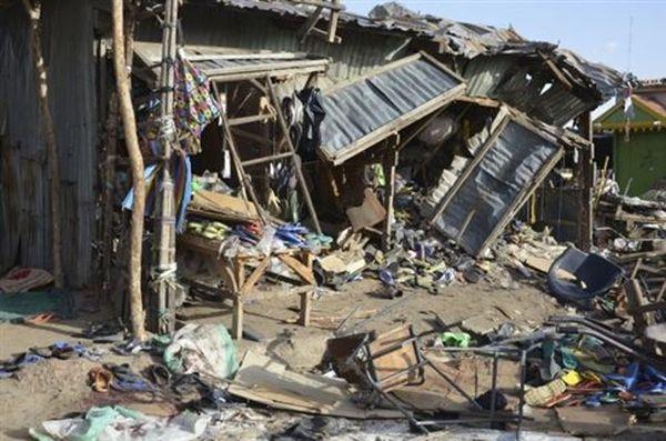 Η Μπόκο Χαράμ εξακολουθεί να σκορπά το θάνατο σε Νιγηρία και Καμερούν