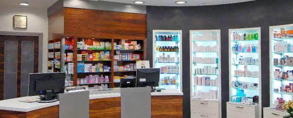 Στο 6,5% ο ΦΠΑ στα φάρμακα ~ Ενώ οι φαρμακοποιοί ρύθμισαν τις ταμειακές