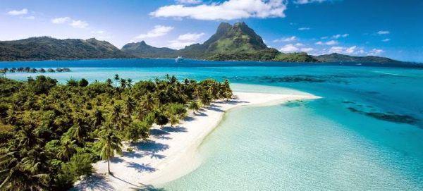 Οι 10+2 καλύτερες παραλίες στον κόσμο (εικόνες)