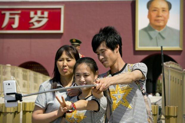 Το «κινέζικο όνειρο»: Μάο, Κομφούκιος και καπιταλισμός