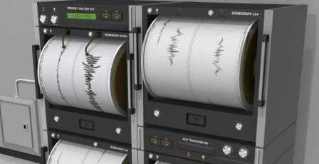 Δυο σεισμικές δονήσεις στη Σαμοθράκη