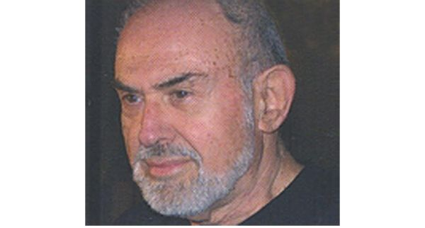 Πέθανε ο πολιτικός μηχανικός και συγγραφέας Αντώνης Σκοτινιώτης