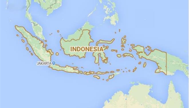 Ισχυρός σεισμός 7R στην Ινδονησία