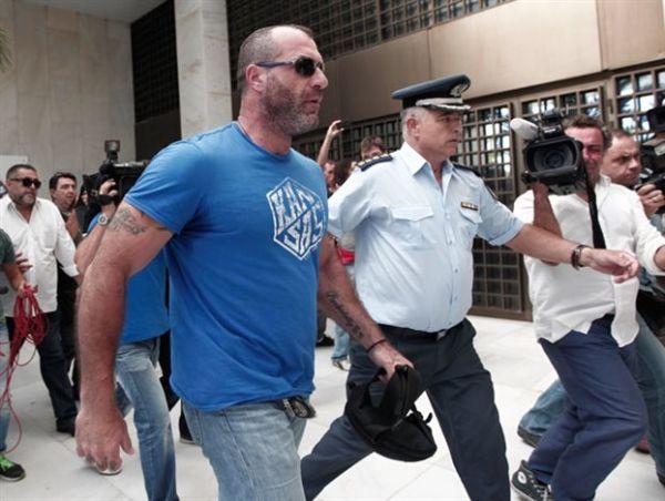 Αρση του κατ' οίκον περιορισμού του Ν. Μίχου ζητάει ο αντεισαγγελέας Εφετών