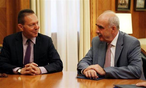 Β. Μεϊμαράκης: Απαιτείται συναίνεση