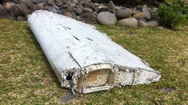 Συντρίμμια αεροσκάφους βρέθηκαν στο νησί Ρεϊνιόν στον Ινδικό Ωκεανό