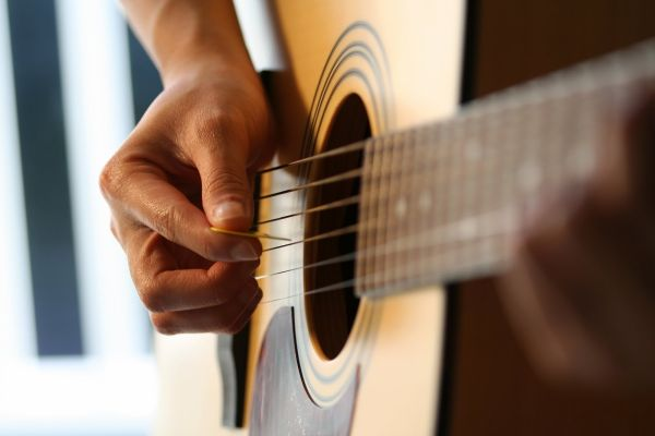 Σεμινάριο κιθάρας στη Μακρινίτσα