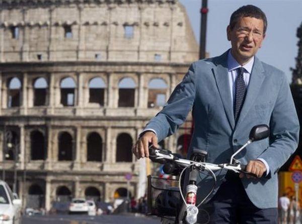 Σήμα κινδύνου από τον δήμαρχο της Ρώμης για τρομοκρατικές επιθέσεις