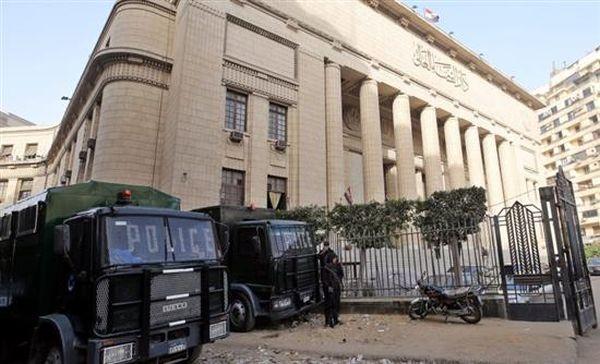 Αίγυπτος: Διακόπηκε η δίκη των τριών δημοσιογράφων του αλ Τζαζίρα