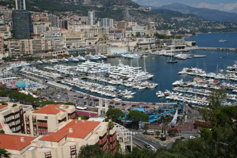 Το Μονακό... επεκτείνεται προς τη θάλασσα