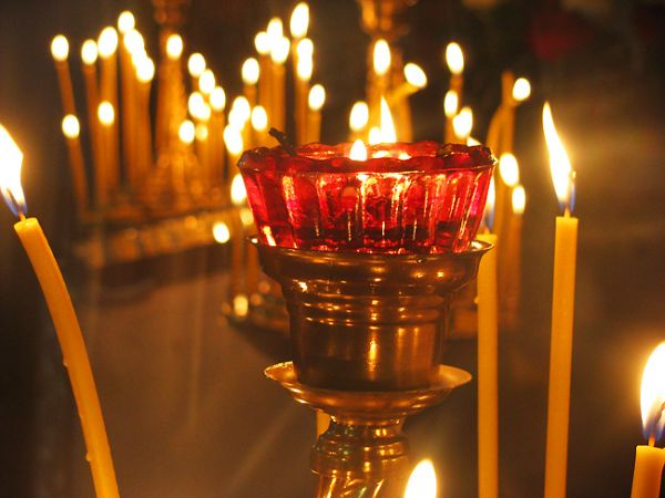 Η θαυματουργή εικόνα της Υπεραγίας Θεοτόκου Ξυνιάδος στην Ευξεινούπολη
