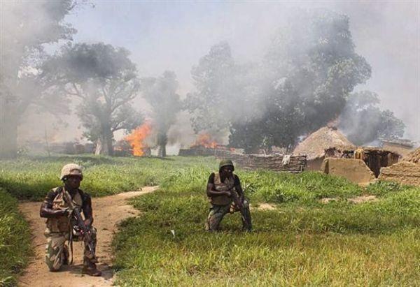 Νεκροί 117 αντάρτες της Μπόκο Χαράμ σε στρατιωτική επιχείρηση του Τσαντ
