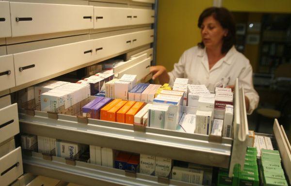 Σε αναμμένα κάρβουνα οι φαρμακοποιοί της Μαγνησίας