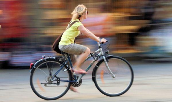 Το ποδήλατο