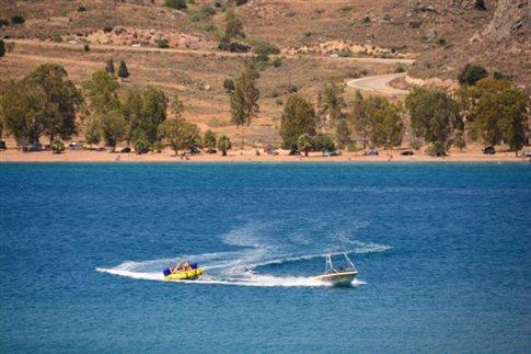 Ρόδος: Ελεύθερος αφέθηκε ο χειριστής του σκάφους που διαμέλισε τουρίστρια