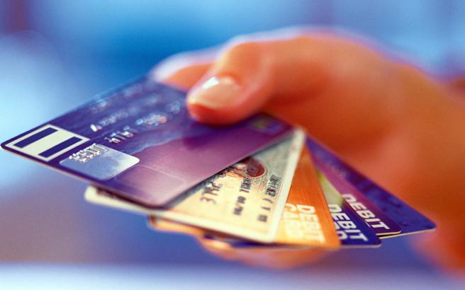 Διακοπές με πιστωτική κάρτα
